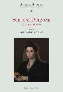 Ascotcamogli.it Scipione Pulzone e il suo tempo. Ricerche e interpretazioni Image