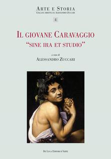 Tegliowinterrun.it Il giovane Caravaggio