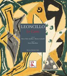Lpgcsostenible.es Leoncillo. Le carte Image