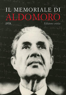 Il memoriale di Aldo Moro (1978). Ediz. critica.pdf