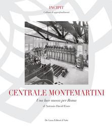 Antondemarirreguera.es Centrale Montemartini. Una nuova luce per Roma. Ediz. illustrata Image
