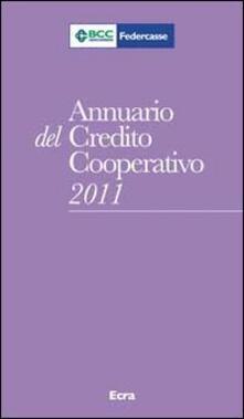 Listadelpopolo.it Annuario del Credito cooperativo 2011. Con CD-ROM Image