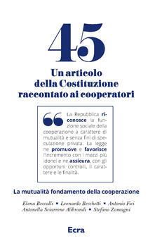 Squillogame.it Art. 45. Un articolo della Costituzione raccontato ai cooperatori Image