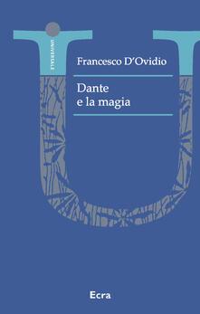 Warholgenova.it Dante e la magia Image