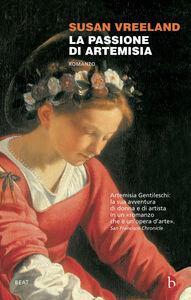 Libro La passione di Artemisia Susan Vreeland