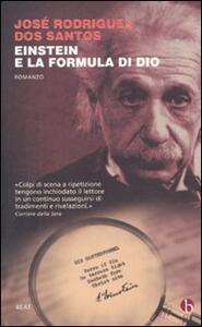Einstein e la formula di Dio