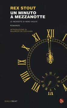 Criticalwinenotav.it Un minuto a mezzanotte Image