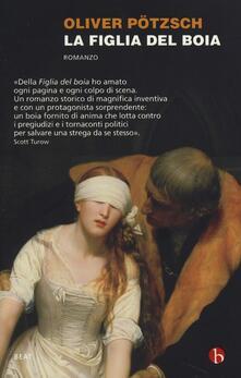 Amatigota.it La figlia del boia. Vol. 1 Image