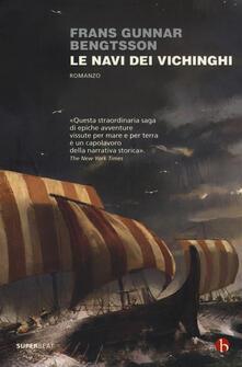 Associazionelabirinto.it Le navi dei vichinghi Image