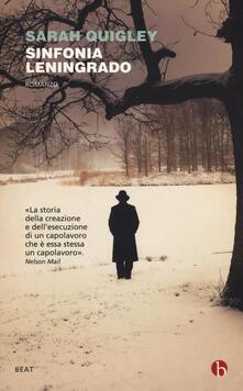 Daddyswing.es Sinfonia Leningrado Image
