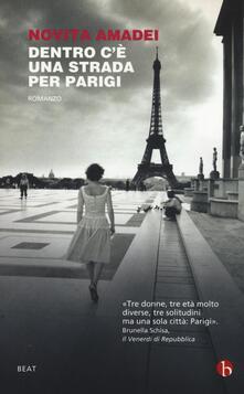 Winniearcher.com Dentro c'è una strada per Parigi Image