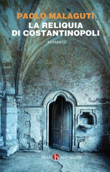 Fondazionesergioperlamusica.it La reliquia di Costantinopoli Image