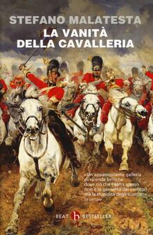 Premioquesti.it La vanità della cavalleria Image
