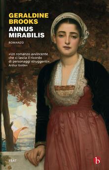 Annus mirabilis - Geraldine Brooks,Francesca Diano - ebook