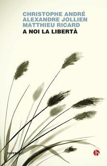 Associazionelabirinto.it A noi la libertà Image