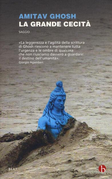 La grande cecità. Il cambiamento climatico e l'impensabile - Amitav Ghosh -  Libro - BEAT - BEAT   IBS