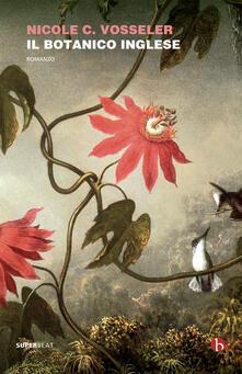 Listadelpopolo.it Il botanico inglese Image