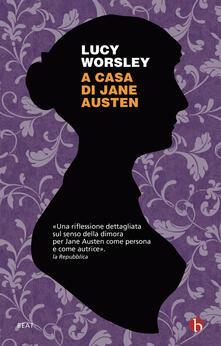 A casa di Jane Austen.pdf