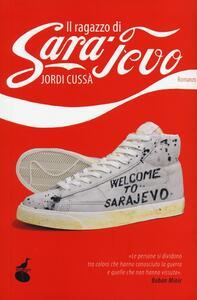 Il ragazzo di Sarajevo