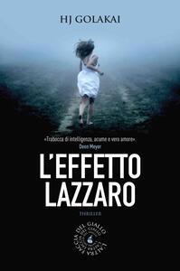 L' effetto Lazzaro