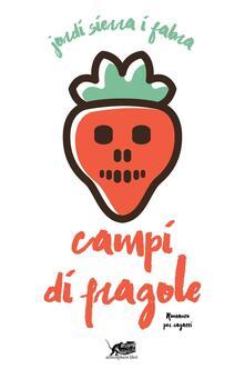 Voluntariadobaleares2014.es Campi di fragole Image