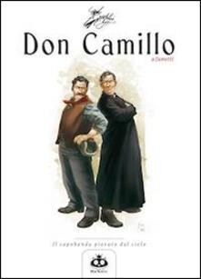Premioquesti.it Il capobanda piovuto dal cielo. Don Camillo a fumetti. Vol. 1 Image