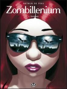 Zombillenium. Ediz. illustrata. Vol. 1: Gretchen..pdf