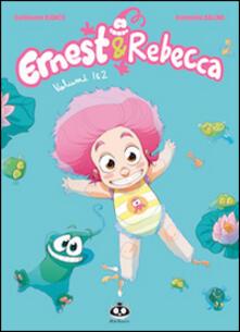 Winniearcher.com Ernest & Rebecca. Vol. 1-2 Image