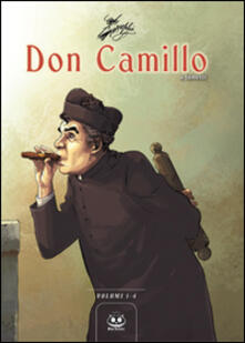 Radiosenisenews.it Don Camillo a fumetti Image