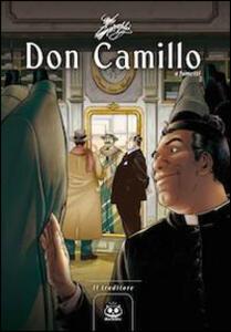 Il traditore. Don Camillo a fumetti. Vol. 6