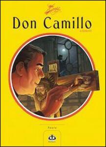 Paura. Don Camillo a fumetti. Vol. 7