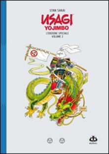 Mercatinidinataletorino.it Usagi Yojimbo. Vol. 2 Image
