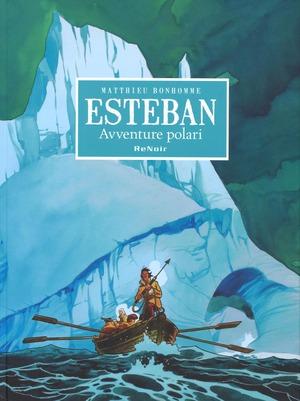 Avventure polari. Esteban