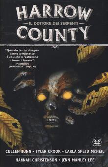 Harrow County. Vol. 3: dottore dei serpenti, Il..pdf