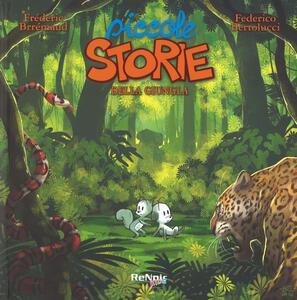 Piccole storie della giungla