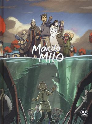 Il mondo di Milo. Vol. 2