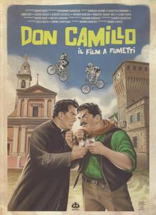 Voluntariadobaleares2014.es Don Camillo. Il film a fumetti Image