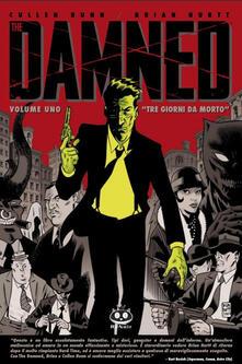 The damned. Vol. 1: Tre giorni da morto..pdf