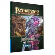 Pathfinder. Uccisori di Giganti