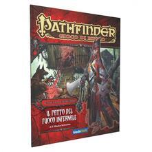Pathfinder: La Vendetta dellInferno. Il Patto del Fuoco Infernale