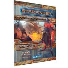 Starfinder. Soli Morti: Le Nubi in Rovina