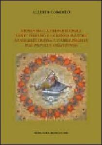 Storia della prepositurale santi Stefano e Lorenzo Martire di Olgiate Olona e storie inedite del populus olgiatensis