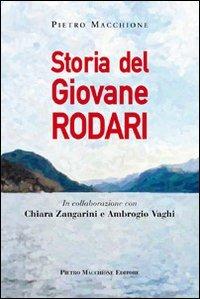 Storia del giovane Rodari