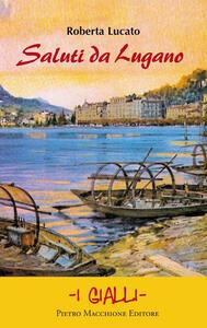 Saluti da Lugano