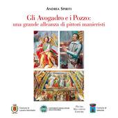 Gli Avogadro e i Pozzo. Una grande alleanza di pittori manieristi. Con DVD