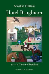 Hotel Brughiera