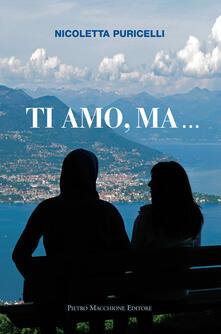 Filippodegasperi.it Ti amo, ma... Image