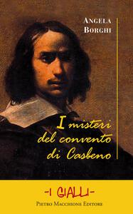 I misteri del convento di Casbeno