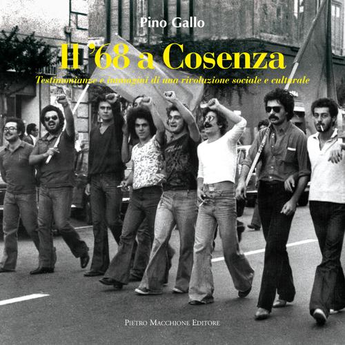 Il '68 a Cosenza