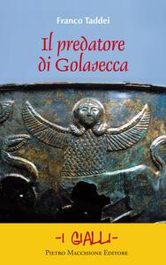 Il predatore di Golasecca